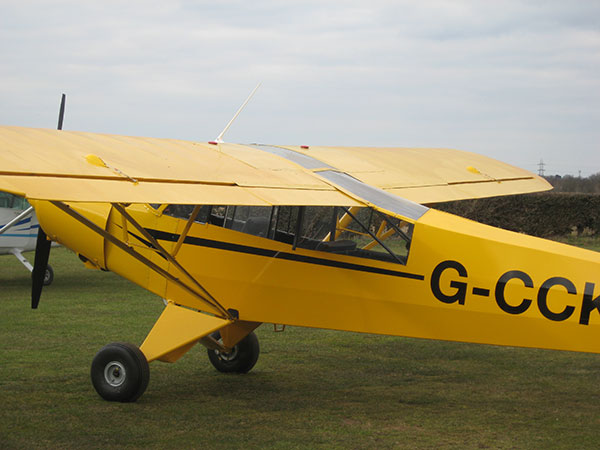 Piper Cub For Sale