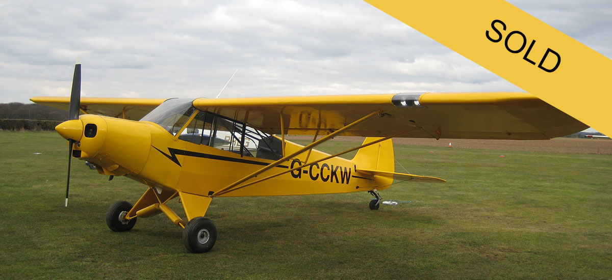 vintage aircraft for sale